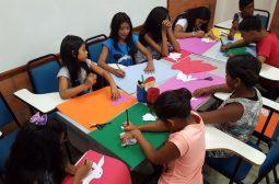 Governo do Amazonas apoia a produção empreendedora para Páscoa no Prosamim