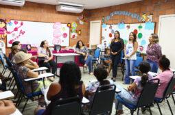 Governo do Amazonas oferece atividades especiais para mulheres doProsamim