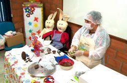 Governo do Amazonas incentiva empreendedorismo no Clube de Mães do Prosamim
