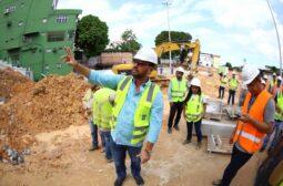 'Prosamim em Movimento' presenteia Manaus com nova área de lazer em maio