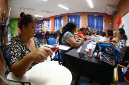 Parques do Prosamim terão programação para comemorar o Dia das Mães