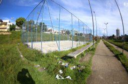 Governo do Amazonas vai recuperar parques do Prosamim