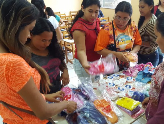 Governo do Amazonas capacita beneficiários do ProsaiMaués