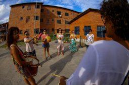 Mulheres do Prosamim participam de conversa sobre direitos femininos