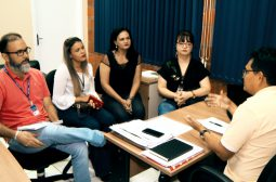 Prosamim Em Movimento assina convênio com Universidade