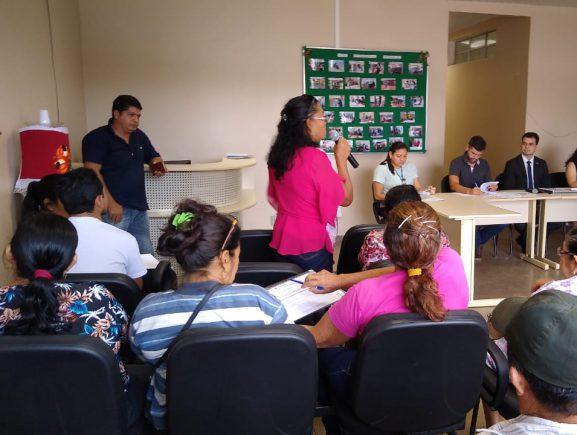 Governo do Amazonas realiza últimas indenizações das famílias que moram no entorno das obras do ProsaiMaués