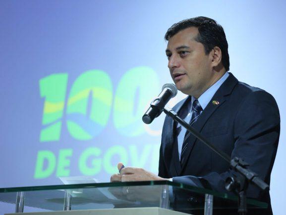 Em 100 dias, governo de Wilson Lima reduz gastos, amplia serviços e avança em investimentos
