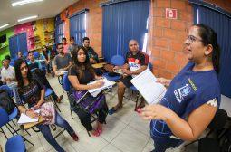 Prosamim oferta novo curso profissionalizante de Operador de Caixa aos moradores