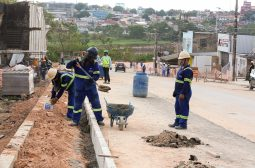 Governo do Amazonas Conclui Obras da Ligação Viária Luiz Antony em Dezembro