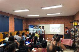 Prosamim Cajual abre inscrições para cursos de prevenção a acidentes domésticos