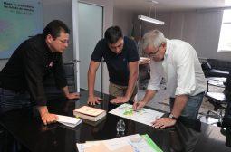 Wilson Lima destaca resgate da cidadania aos moradores do Igarapé do São Raimundo