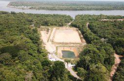 Governo do Amazonas apresenta ao BID resultados do ProsaiMaués, cujas obras serão entregues este mês